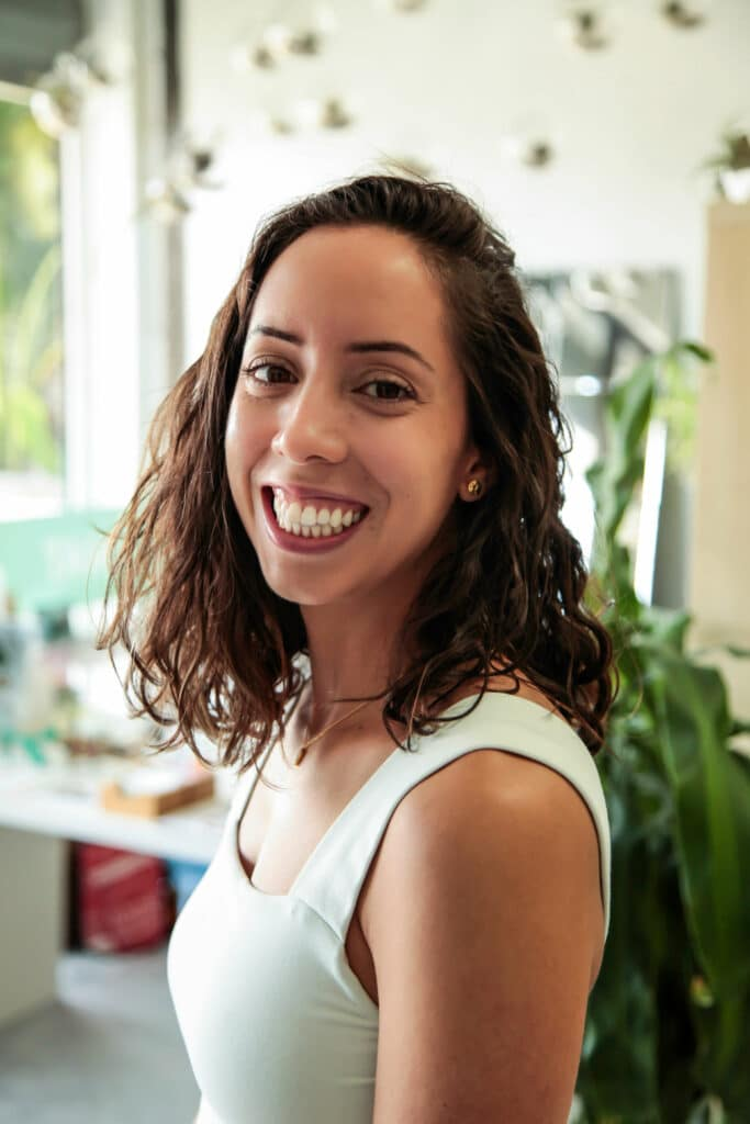 Karla Marbert, Instructor, Breathe Pilates Miami