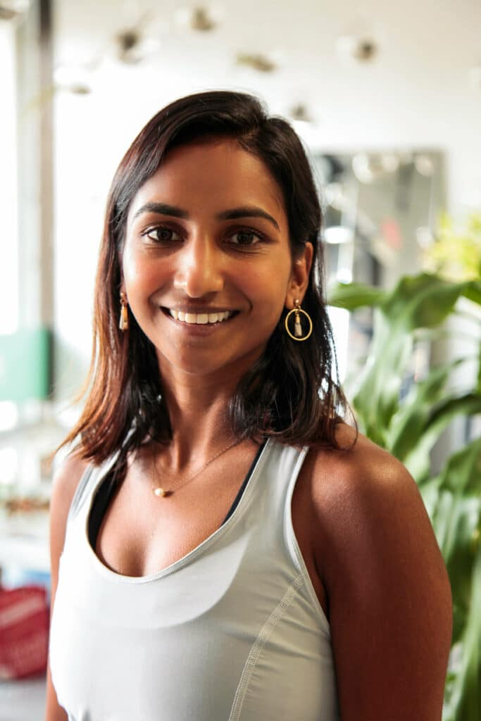 Mahitha Reddy, Instructor, Breathe Pilates Miami