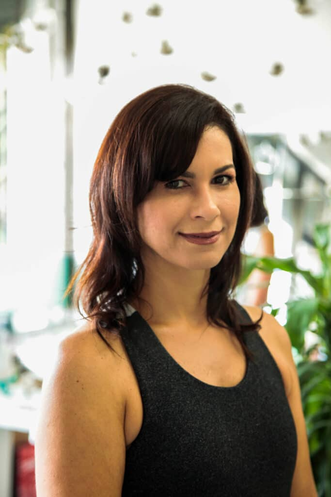 Maria Risolia, Instructor, Breathe Pilates Miami