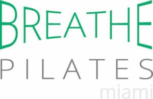 BREATHE Pilates Miami Logo