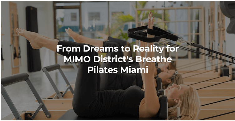 From Dreams to Reality Stay Fit 305