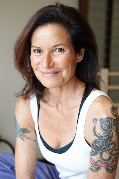 Pilates Instructor, Karen Schachter